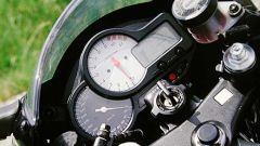 Honda VTR Firestorm vs Triumph Sprint RS - Immagine: 19