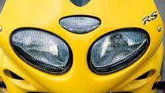 Honda VTR Firestorm vs Triumph Sprint RS - Immagine: 23