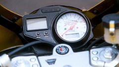 Honda VTR Firestorm vs Triumph Sprint RS - Immagine: 24