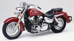 Honda VTX 1300S - Immagine: 5