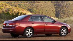 Honda Accord my 2003 - Immagine: 13