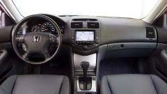 Honda Accord my 2003 - Immagine: 11