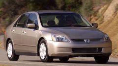 Honda Accord my 2003 - Immagine: 8