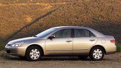 Honda Accord my 2003 - Immagine: 7