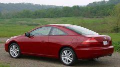 Honda Accord my 2003 - Immagine: 5