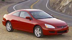 Honda Accord my 2003 - Immagine: 4