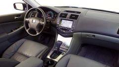 Honda Accord my 2003 - Immagine: 2