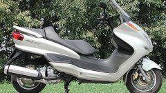 Yamaha Majesty 250 my 2002 - Immagine: 22