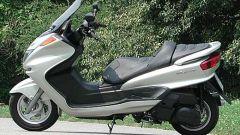 Yamaha Majesty 250 my 2002 - Immagine: 13