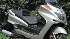 Yamaha Majesty 250 my 2002 - Immagine: 12