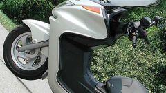 Yamaha Majesty 250 my 2002 - Immagine: 3
