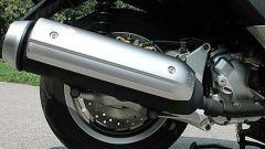 Yamaha Majesty 250 my 2002 - Immagine: 9
