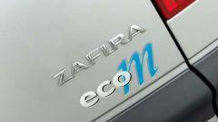 Opel Zafira ecoM - Immagine: 5