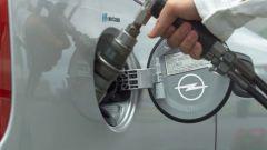Opel Zafira ecoM - Immagine: 4