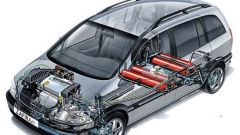 Opel Zafira ecoM - Immagine: 13