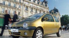 Renault Twingo VI - Immagine: 22