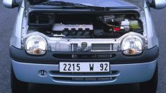 Renault Twingo VI - Immagine: 23