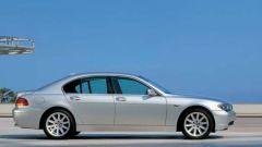 Su strada con la BMW Serie 7 Diesel - Immagine: 1
