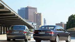 Su strada con la BMW Serie 7 Diesel - Immagine: 20