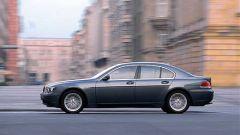 Su strada con la BMW Serie 7 Diesel - Immagine: 21