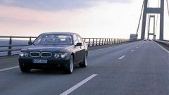 Su strada con la BMW Serie 7 Diesel - Immagine: 22