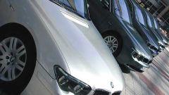 Su strada con la BMW Serie 7 Diesel - Immagine: 23