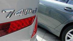 Su strada con la BMW Serie 7 Diesel - Immagine: 25