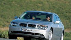 Su strada con la BMW Serie 7 Diesel - Immagine: 27