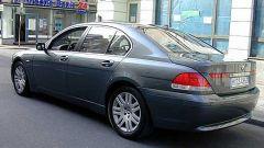 Su strada con la BMW Serie 7 Diesel - Immagine: 15