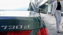 Su strada con la BMW Serie 7 Diesel - Immagine: 14