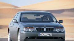 Su strada con la BMW Serie 7 Diesel - Immagine: 2