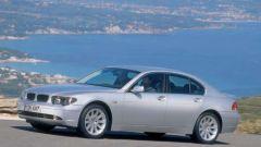 Su strada con la BMW Serie 7 Diesel - Immagine: 3