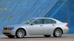 Su strada con la BMW Serie 7 Diesel - Immagine: 4