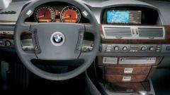 Su strada con la BMW Serie 7 Diesel - Immagine: 10
