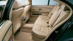 Su strada con la BMW Serie 7 Diesel - Immagine: 12