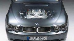 Su strada con la BMW Serie 7 Diesel - Immagine: 13
