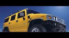 Hummer H2: il re dei SUV - Immagine: 1