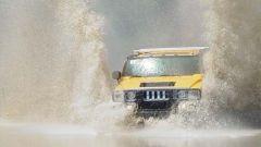 Hummer H2: il re dei SUV - Immagine: 21