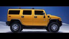 Hummer H2: il re dei SUV - Immagine: 22