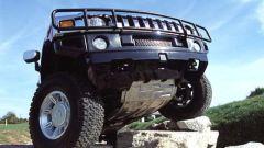 Hummer H2: il re dei SUV - Immagine: 23