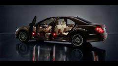 Mercedes Classe S 2009 - Immagine: 16