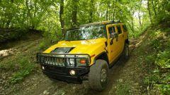 Hummer H2: il re dei SUV - Immagine: 25