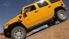 Hummer H2: il re dei SUV - Immagine: 27