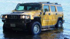 Hummer H2: il re dei SUV - Immagine: 29