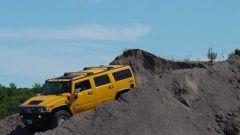 Hummer H2: il re dei SUV - Immagine: 30