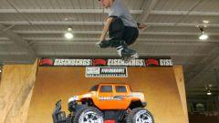 Hummer H2: il re dei SUV - Immagine: 33
