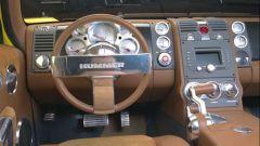 Hummer H2: il re dei SUV - Immagine: 20