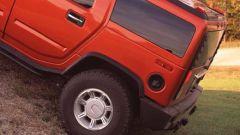 Hummer H2: il re dei SUV - Immagine: 5