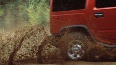 Hummer H2: il re dei SUV - Immagine: 7