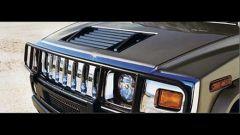 Hummer H2: il re dei SUV - Immagine: 8